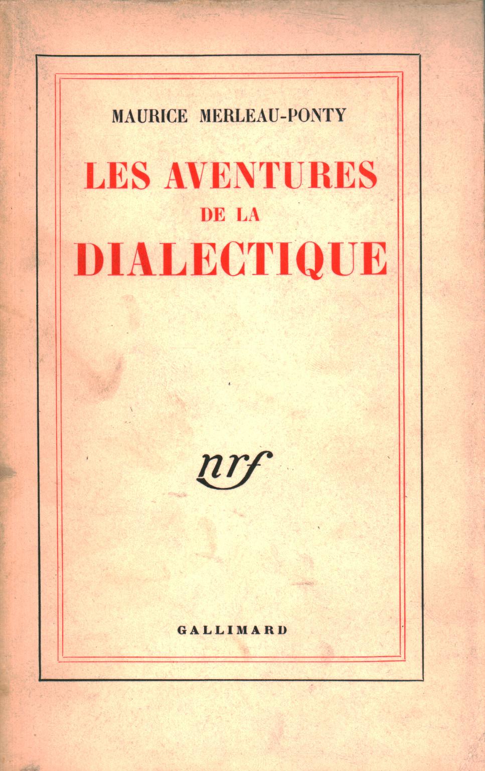 les-aventures-de-la-dialectique
